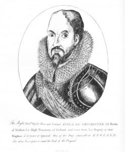 Chichester, Portrait