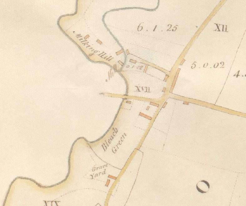 Doagh 1767-70