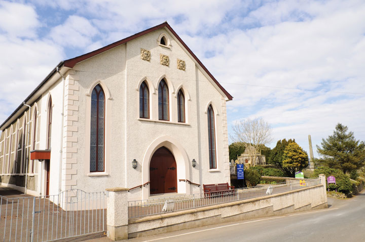 Kilbride Presbyterian Church