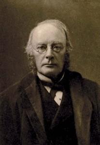 Sir Samuel Ferguson