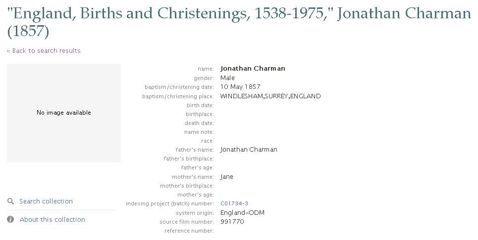 charman-enland-births-christenings